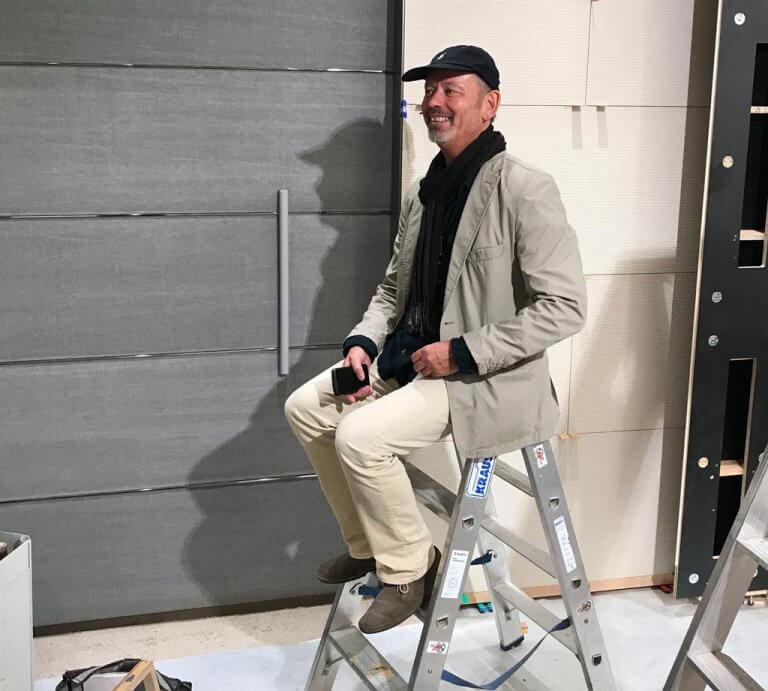 Kreienbaum Juweliere - Peter Ostendorf - Architekt